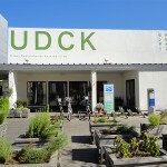 柏の葉 UDCK