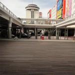 ダブルデッキ ファミリ広場