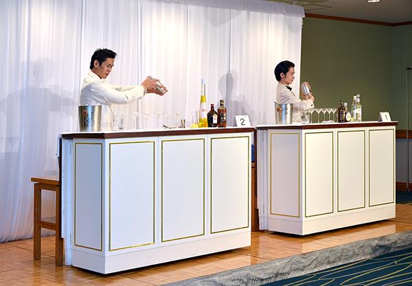 Kashiwa Whisky Forum 2013